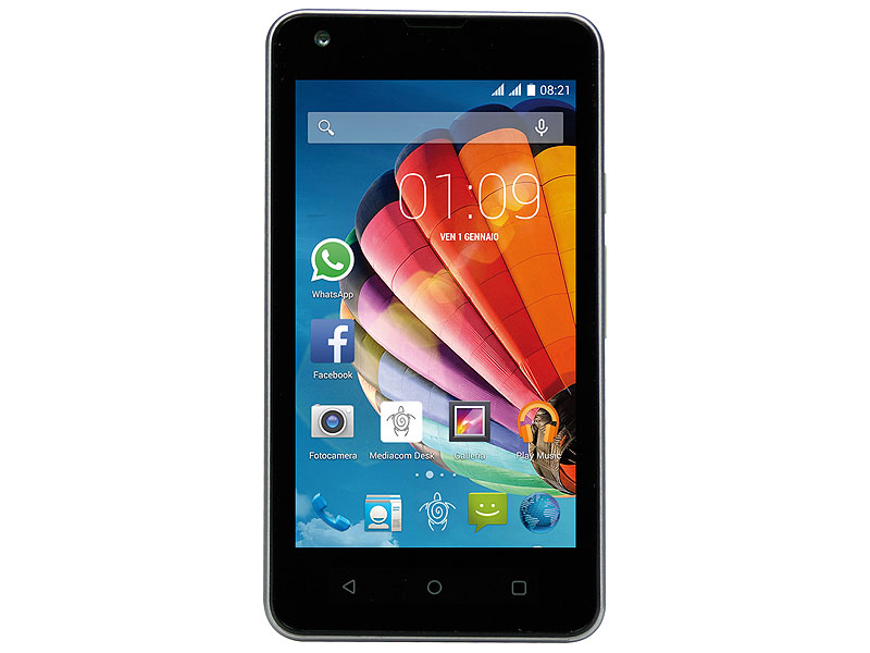 Offerta MEDIACOM PHONE PAD DUO G415 su TrovaUsati.it