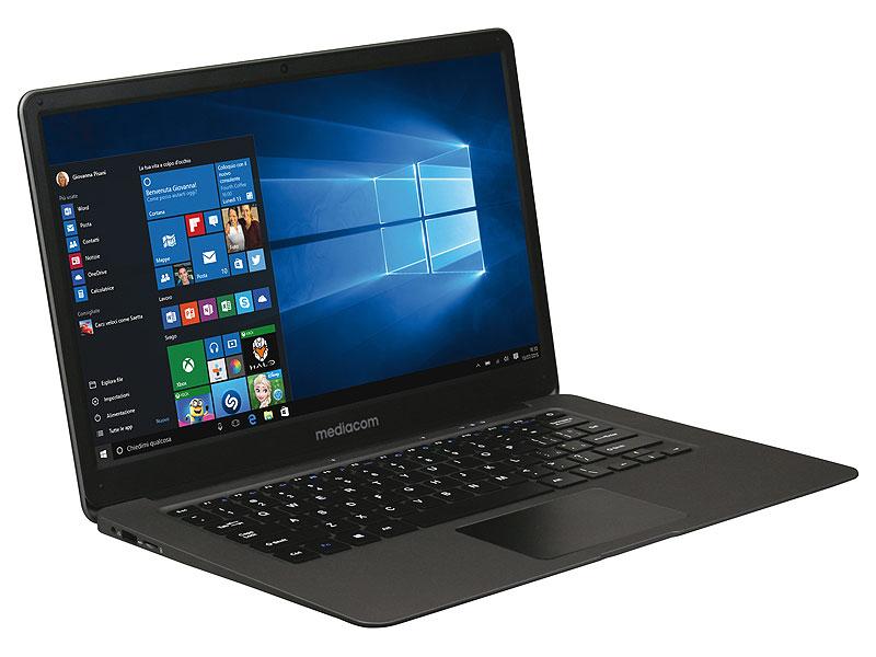 Offerta Mediacom  SmartBook 140 M-SB140 su TrovaUsati.it