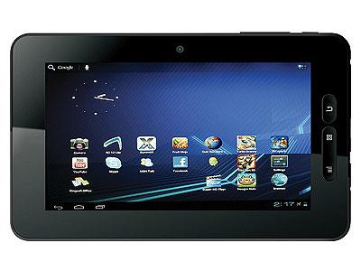 Mediacom introduced the Smart Pad 715C tablet ...